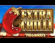 Extra Chilli Slot Mega Big Win