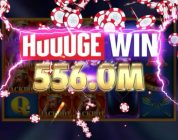 Huuuge Casino WIN — How to Get BIG WINNING Chips in Huuuge Casino with New Account (Part 8)