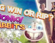 BIG WIN OR BIG RIP?!!!! Wonky wabbits — Casino — Huge Win (Casino Games)