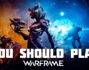 Why You Should Be Playing Warframe!