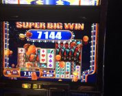 Holland Casino BIG WIN 160€ 26-11-2016