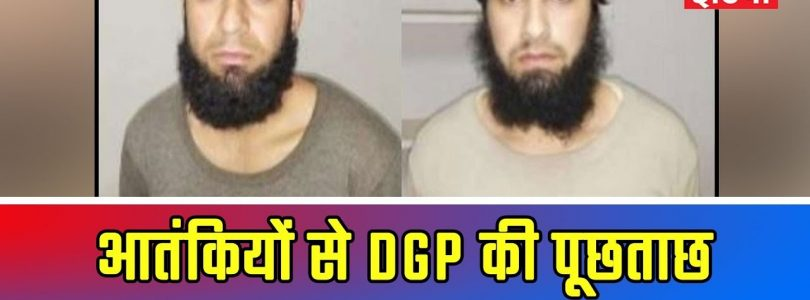 Two JeM terrorists nabbed from Deoband in UP in a big win for security forces