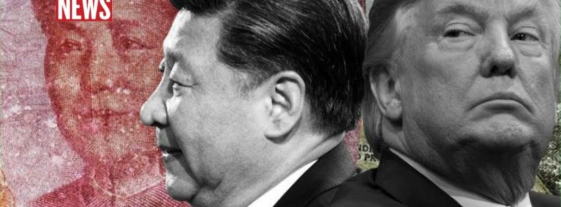 BIG WIN for China as Trump DELAYS trade tariffs at trade showdown with Xi Jinping — DAILY NEWS
