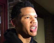 Ty Rodgers on Grand Blanc's big win over Carman-Ainsworth