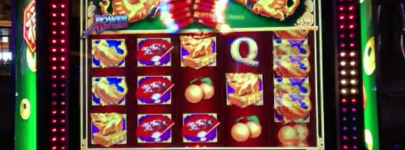 Let's play slots at the M Resort in Las Vegas! BIG WINS!