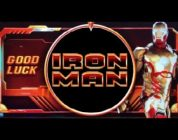 BIG WIN on IRON MAN SLOT POKIE + HAYMAKER + GOLD DRAGON RED DRAGON BONUSES — PECHANGA