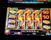 The Golden Dynasty Casino Slot Game Max Bet 2$ Big Win 15 Free Bonus Spins Full Screen of Wilds