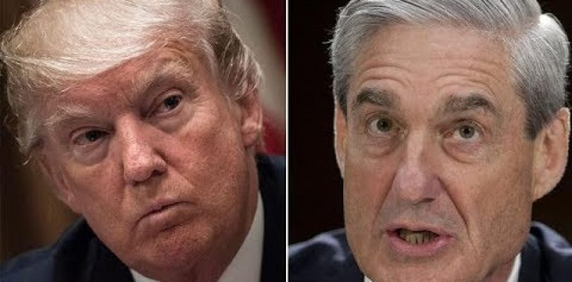 'Trump VERY DISAPPOINTED After Mueller Scores Big Win As Court Rejects Challenge To His Appointment