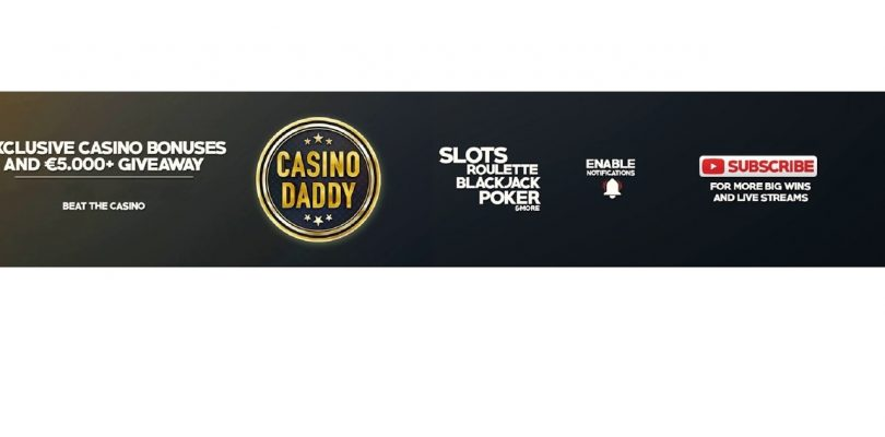 Puts $75,000 winnings on slots in casino stream. Huge Jackpot