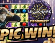 MASSIVE WIN!! who want to be a Millionaire BIG WIN — Epic WIn on Casino games from Casinodady