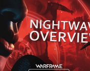Warframe — Nightwave: The Wolf of Saturn Six (Overview)