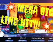Big Bet!! Mega Big Line Hit Win From Eastern Emeralds!!