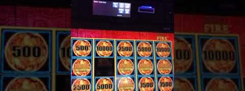 BIG WIN POKIES MORE TIKI FIRE