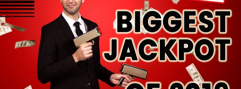 HUGE ➡ BIGGEST JACKPOT OF 2019 — 1,666X/BET WIN TO CELEBRATE 150,000 SUBS  ✪ BCSlots