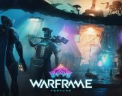 Warframe Fortuna — Venus:Infested Outbreak (Squad Game play) — Clearing Wave
