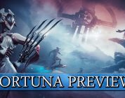 Warframe — Fortuna Preview