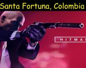 Hitman 2 | Let's Play — Santa Fortuna [Colombia]