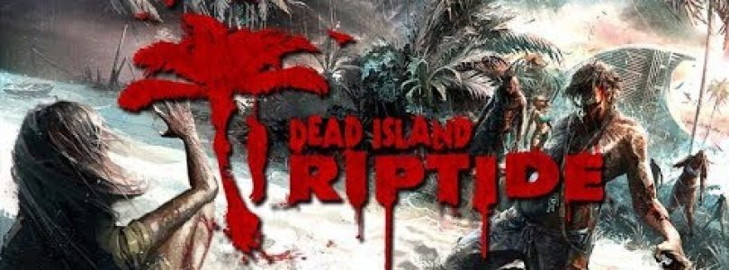 DEAD ISLAND: RIPTIDE All Cutscenes (DEFINITIVE EDITION) Game Movie 1080p