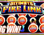 $150 Free Play on Ultimate Fire Link | Big Win Bonus on $8 Bet! | Slot Traveler