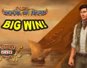 BIG WIN on Book of Dead Slot — £2 Bet