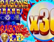 ★SUPER BIG WIN★DRAGONS HUGE MULTIPLIER WIN★WITH YOUR BOYZ!