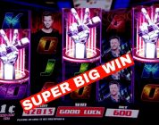 The Voice Slot Machine — HUGE WIN w/$6 Max Bet | The Voice Slot Machine SUPER BIG WIN | Live Slot