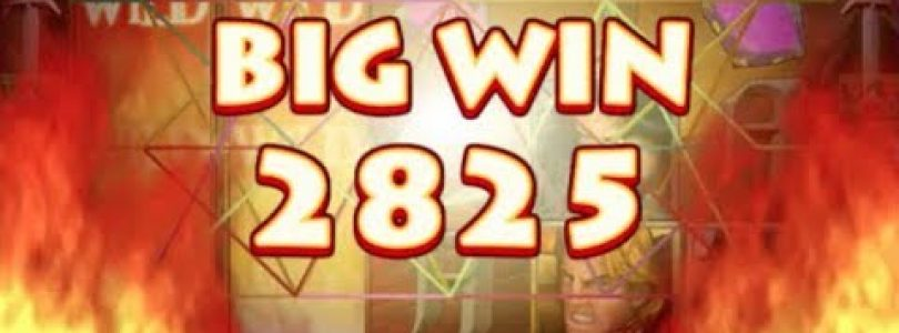 41 — BIG WIN! Café Casino — Diamond Dragon slot game