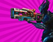 Thermia Fractures Event Guide: Road to Opticor Vandal | Warframe