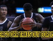Chicago Orr advances to third straight 2a state finals with big win over Chicago Corliss
