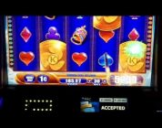 Mega Big Win Kronos Slot Machine Big Win WMS Casino Game