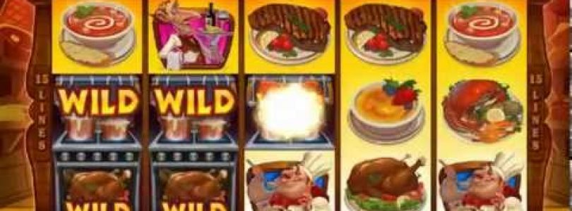 Big Chief Slot — Microgaming — Freespins with Mega Big Win (375x Bet)