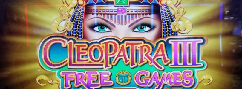 MY BIGGEST WIN on CLEOPATRA 3 SLOT MACHINE POKIE BONUSES — PALA CASINO