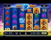 game big win_buffalo blitz slot big win by playtech