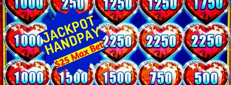 High Limit — Lock it Link Slot Machine — Max Bet ✪HANDPAY JACKPOTS✪ MY EPIC COME BACK EVER  | Part 2