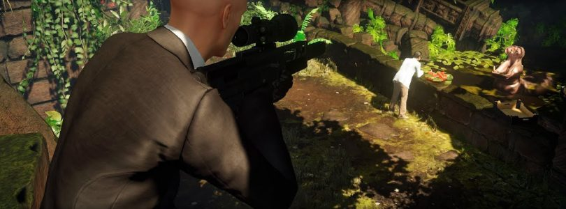 HITMAN™ 2 Master Difficulty — Sniper Assassin, Santa Fortuna, Colombia (Silent Assassin Suit Only)