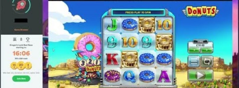 Ultra High Stake Sunday Slots — Reel King is 1hr 13mins of Video, Long Vid Though!
