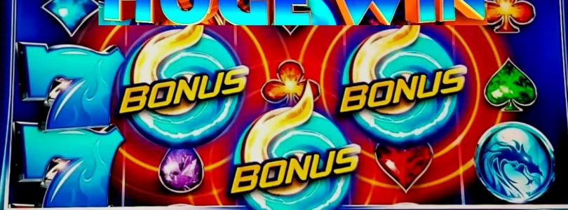 Wild Fury Slot Machine BIG WIN — $6 Max Bet Bonuses | GREAT SESSION | Live Slot Play w/NG Slot