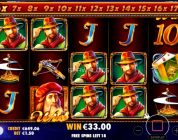 DA VINCI'S TREASURE — BIG WIN! €1.50 BET (PRAGMATIC PLAY)