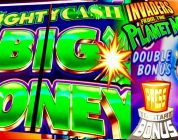 BIG MONEY $$$ MIGHTY CASH★INTENSE PLANET MOOLAH WIN★ CASINO GAMBLING