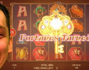 TURN YOUR FORTUNE NETENT SLOT BIG WIN