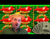 Cinco De Mayo at the Casino Was GOOD LUCK AF! Big Wins W/ SDGuy1234