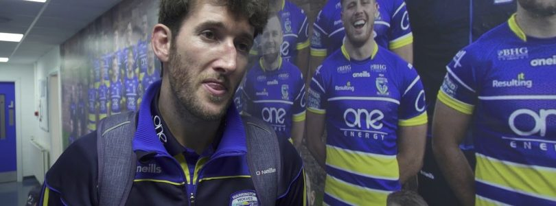 """Ratchford: """"It was a big win for us tonight."""""""