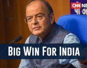 Jaitley Decodes Why It's A Big Win For India | Indian Diplomacy Forced China Into a Corner
