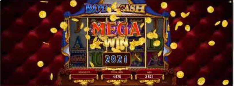 Big win on Bitcoin Casino (154x $)
