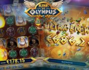 RISE of OLYMPUS (x686 / Ultra Big Win) Scoffer-Gambling