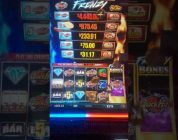 Big win en San Manuel casino