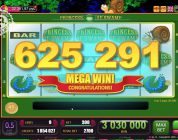 ★☆★ REAL BIG WIN ★☆★ 1100x bet ★☆★ Online casino slot PRINCESS OF SWAMP ★☆★