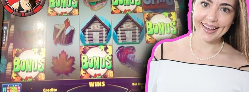 Accidental HANDPAY Jackpot on $60 BET | RARE 5 Symbol Slot Bonus