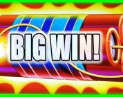 LOOK WHAT HAPPENED? | BIG WINS | BONUS | EUREKA REEL BLAST | Deja Vu Slots |