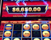 ⚡MASSIVE WIN! ⚡Lightning Link BONU$ of Over $9,000! | Raja Slots